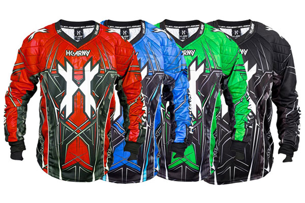 Paintball Game Uniforms and More